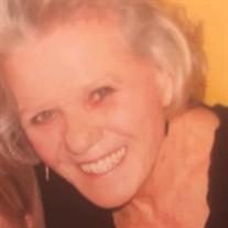 Mrs. Ritzy Rene Stokesberry