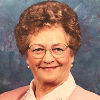 Bernice M. Kumm
