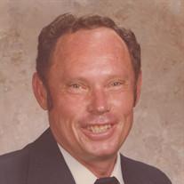 """Mr. Spencer Robbins """"Robbie"""" Arnett"""