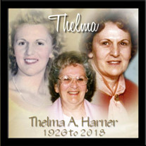 Thelma A. Harner