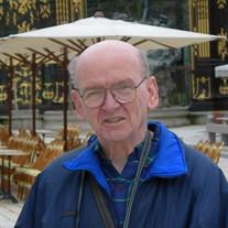 Mr. James McCormick