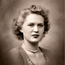 Mrs. Ruth Warren