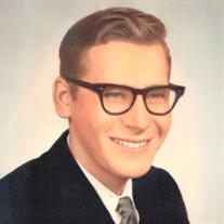 Clyde G. Ondrak