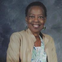 Linda Faye Thompson
