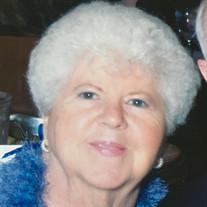 Viola Irene Hawkes