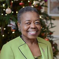 Patricia B. Miller