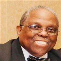 Deacon Harold Walker