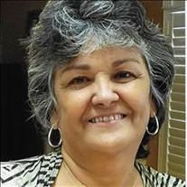 Juanita Marie Diaz