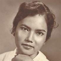 Patricia Ramos Alano