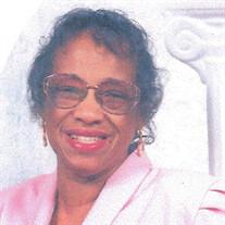 Ms. Elizabeth Johnson Thomas