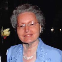 Mrs. Lois Parrish Lewis
