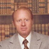Larry McCarley
