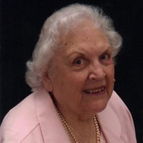 Mrs. Jewell Laverne Boone