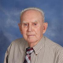 Edgar Wesley Jobe, Clifton, TN