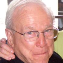 Mr Elroy Walter Schaedel