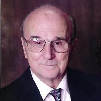 Mr. David Silas Ling