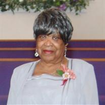 Ms. Pearlie Mae Leggison