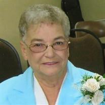 Judy Mae Willis