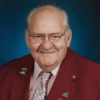 James  Wesley Morris