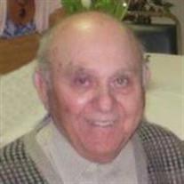 George Hampu Jr.