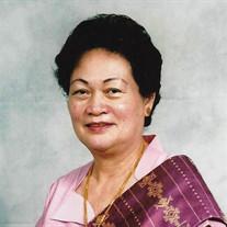 Thongkham Sengkhamvilay