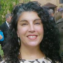 Michele (Pinzak) Laubly