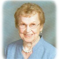 Helen C. Wilde