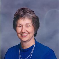 Mrs.  June  Coleman Henderson