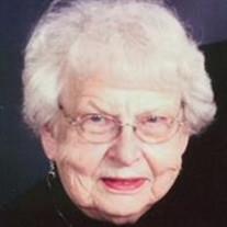 Ethel Lorraine Grieson