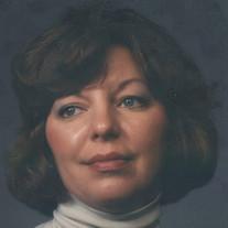 Martha Hall Dawson