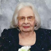 Lois Eugenia Lewis
