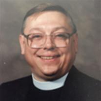 Reverend Terry William Kenitz