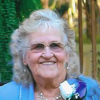 Mrs. Patricia Poole