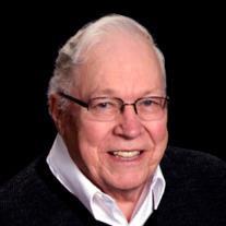 Donald Edward Otterson