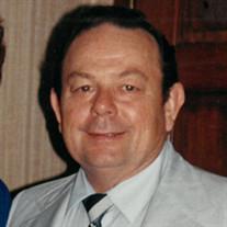 Ronald Richard  Beattie