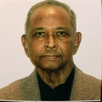 Paramasiva Ramanathan