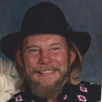 Roy Charlie Johnson