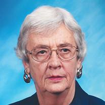 Shirley S. Preston