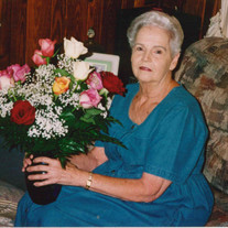 Margaret Lavonia Ezell