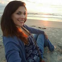 Brittany  Nicole  Fox