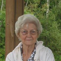 Ruth Ann Smouse