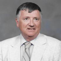 Angus J. Sullivan