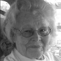 Helen  Rhey Whitehead