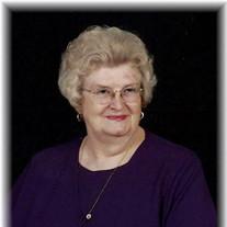 Virginia Voyles