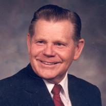 Alfred Leland Heywood