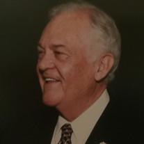 Reverend Paul F. Henson