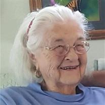 Patricia A. McIntosh