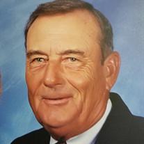 Eugene Eldredge Gregory