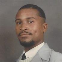 Mr Tony A. Brooks
