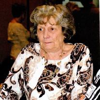 Phyllis Ann Lippitt